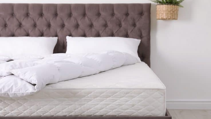4 Reasons Why Buying a New Mattress is Good for Your Health